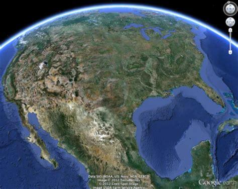 imagenes satelitales mejores que google earth google earth 6 2 ahora con mejores im 225 genes y google