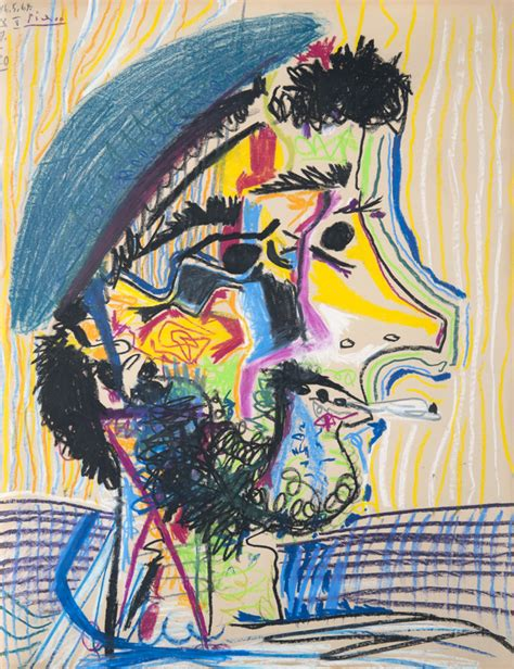 picasso paintings eye a picasso at katonah museum of s eye to i what to do