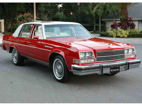 1978 buick electra 1978 buick electra for sale classiccars cc 925759