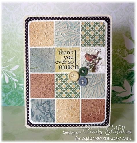 Patchwork Cards - 17 best ideas about patchwork cards on