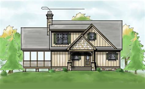 lake lot house plans narrow lot house plan for lake lots max fulbright designs