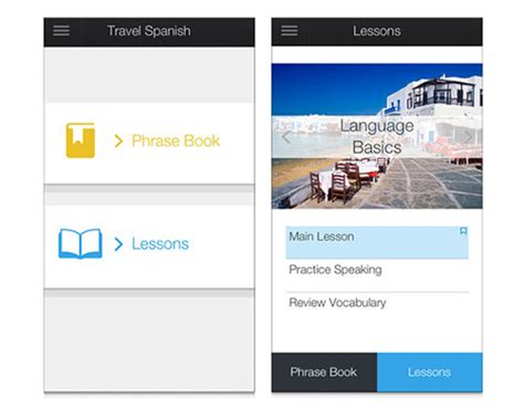rosetta stone spanish app fido apps navigate foreign languages