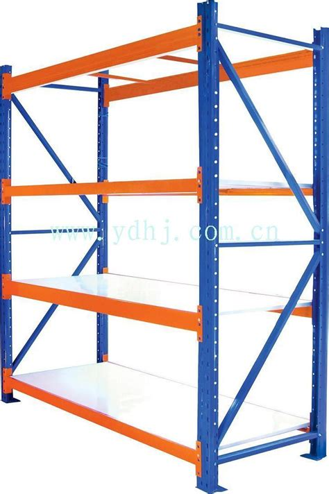Warehouse Storage Racks by China Heavy Duty Warehouse Shelf Logistic Racking Yd 023