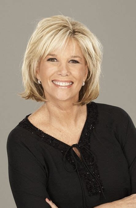 how to style hair like joan lunden joan lunden hairstyle idea register for the rmr4
