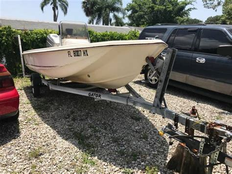 scout 162 sportfish boats for sale scout boats sportfish 162 1995 for sale for 4 500 boats