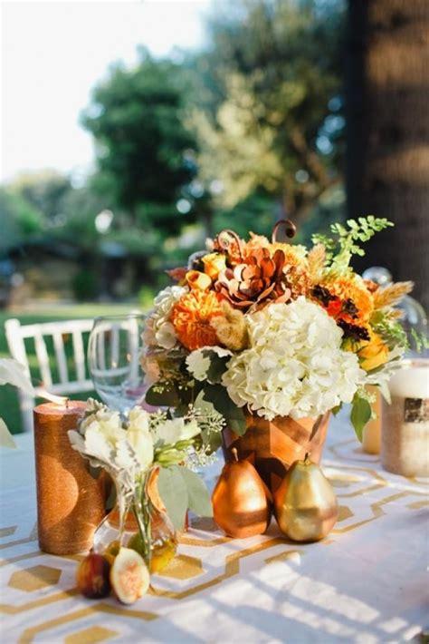 rustic fall wedding decorations fall wedding fall rustic wedding ideas 2058548 weddbook