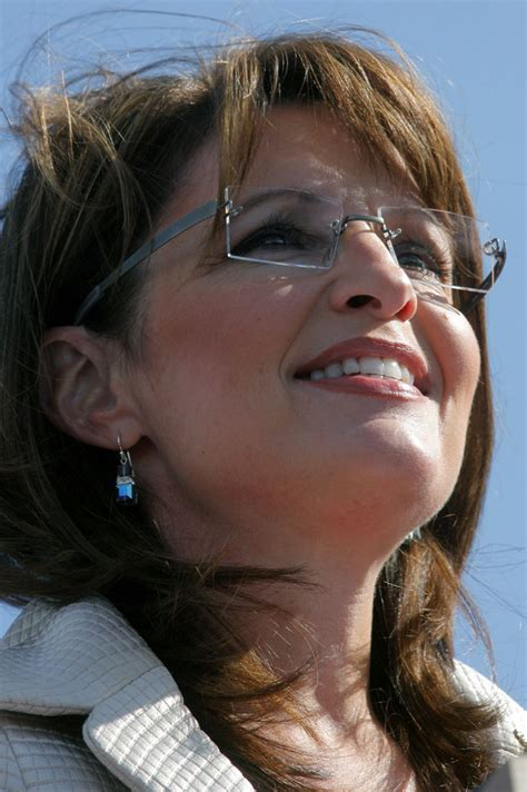 sarah palin side profile sarah palin has what our side needs to continue to win