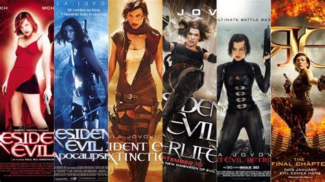 film film the resident evil recap embarr film view
