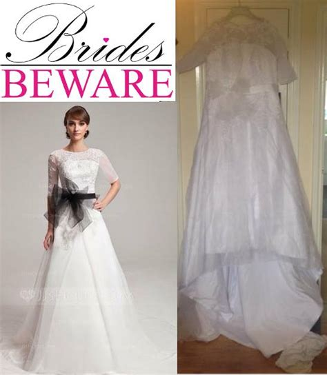 Wedding Dress Fails by Buying A Wedding Dress Fails