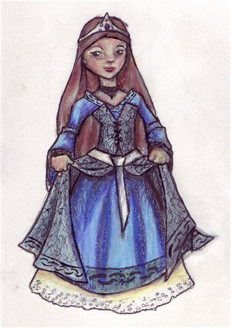Princess Fainting by Penciled Princess By Fainting Goat On Deviantart