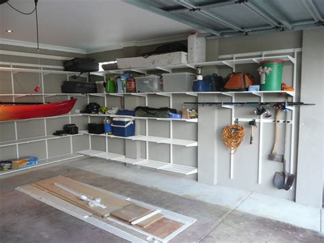 Garage Storage System Garage Storage Systems Home Design By Larizza