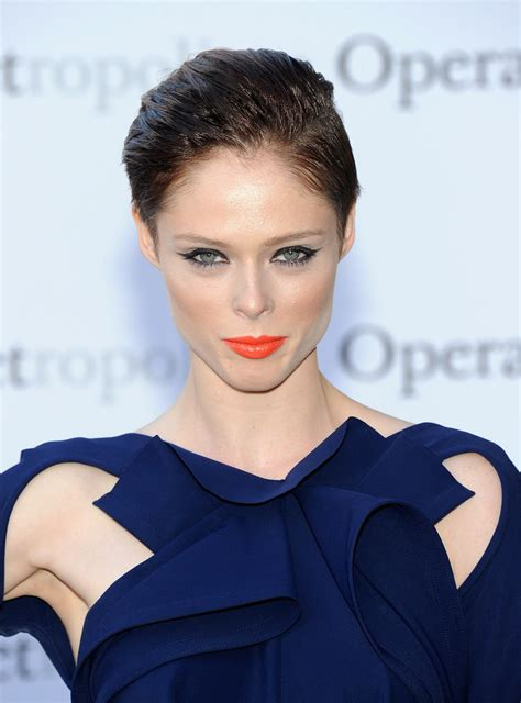 baby haircuts eugene coco rocha photos photos arrivals at eugene onegin in