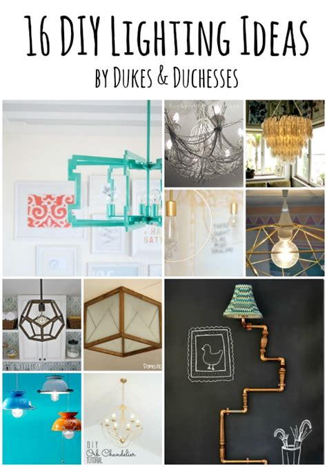 diy light fixture ideas thrift store light fixture dukes and duchesses