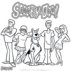scooby doo coloring page scooby doo coloring page coloring pages for