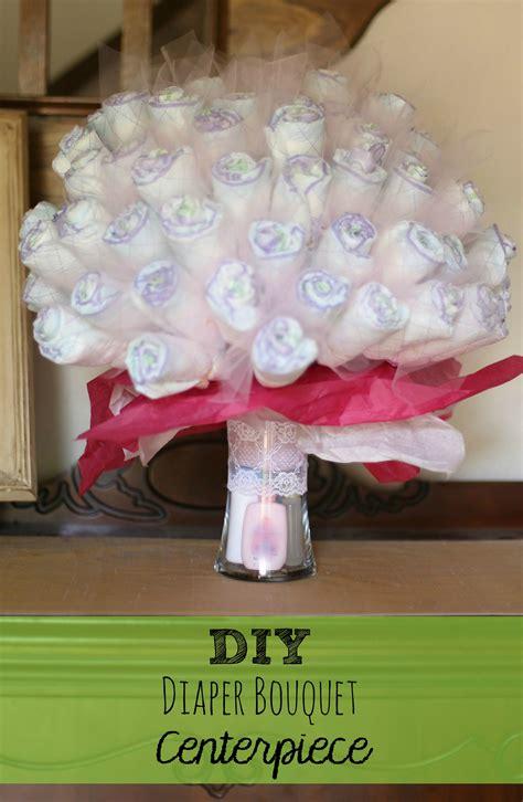 diy baby gift ideas diy bouquet centerpiece baby shower gift