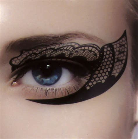 liner tattoo angel 203 best gothic hair makeup images on pinterest gothic