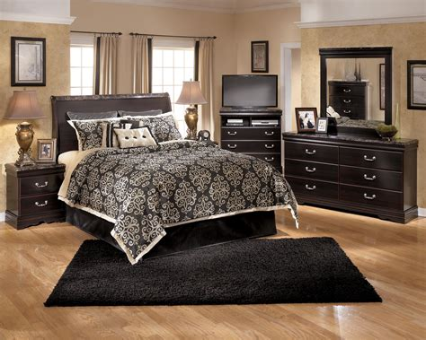 ashley furniture bed ashley furniture esmarelda bedroom set broadway furniture