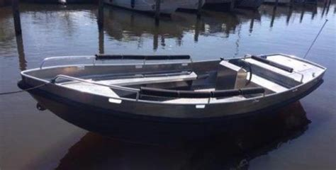 aluminium boot assendelft sloepen watersport advertenties in noord holland