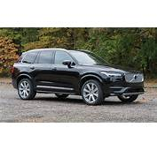 2017 Volvo XC90 Quick Take – Review Car And Driver