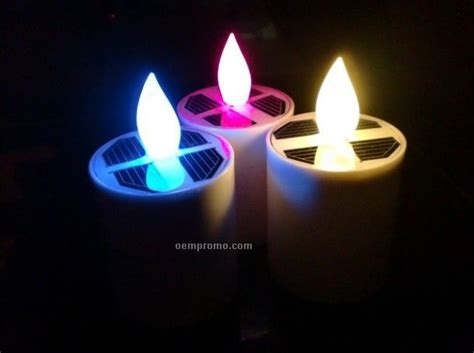 solar led candle l led solar power candle china wholesale led solar power candle