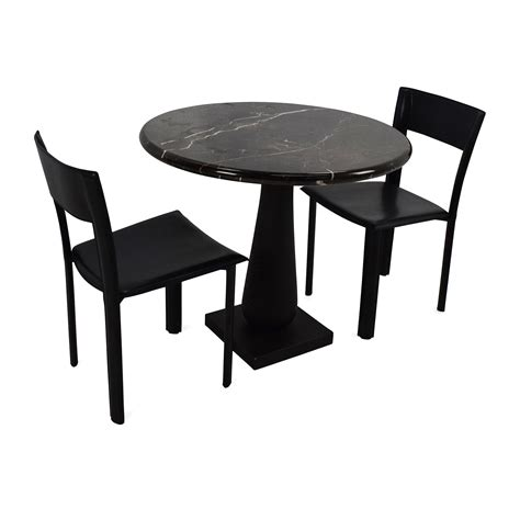 Marble Kitchen Tables And Chairs 69 Marble Dinner Table And Chairs Tables
