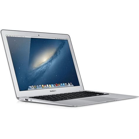 Notebook Apple Macbook Air Md711za A apple 11 6 quot macbook air notebook computer z0ny md7123 b h