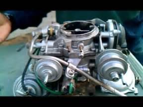 toyota corolla carburetor help carburetor problem how