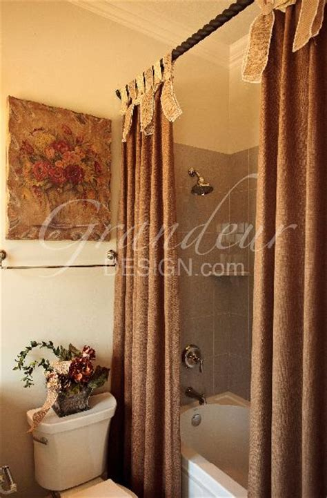 Tuscan Style Curtains 17 Best Images About Tuscan On Window Treatments Floral Arrangements And Stencils