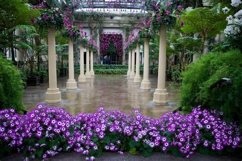 Gardens In Pa longwood gardens pennsylvania wonders