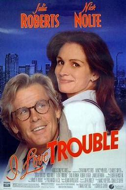 Film Love In Trouble | trouble film