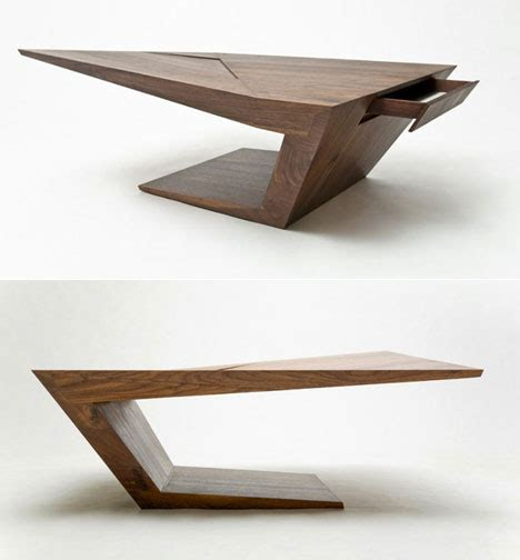 Furniture Design by Makemei S Gorgeous Furniture Pieces Core77