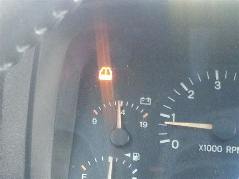 Jeep Grand Warning Lights 200 Grand Dashboard Lights 200 Circuit And