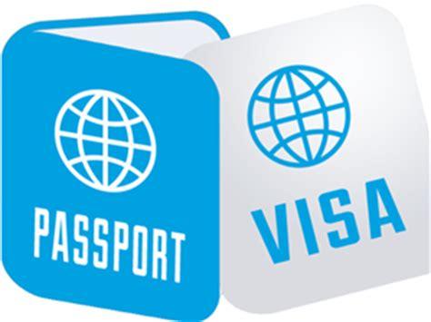 to visa passport visa