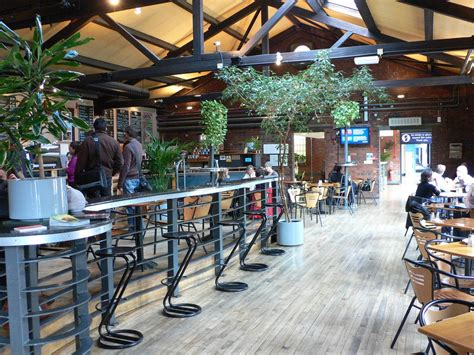 Wharf Shed Geelong by Must Try Brunch Spots In Bristol