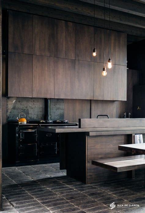 Dark Kitchens Designs best 25 dark wood ideas on pinterest dark wood floors