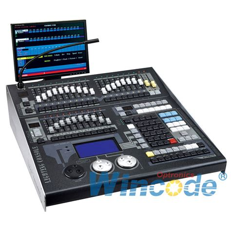 stage lighting controller images