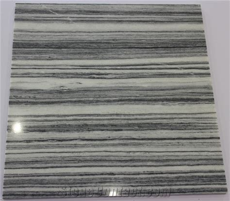 striped grey marble slabs tiles china grey marble stonecontact com