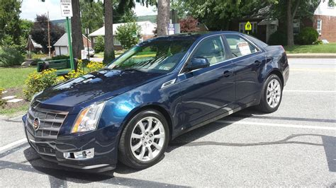2008 cts cadillac 2008 cadillac cts pictures cargurus