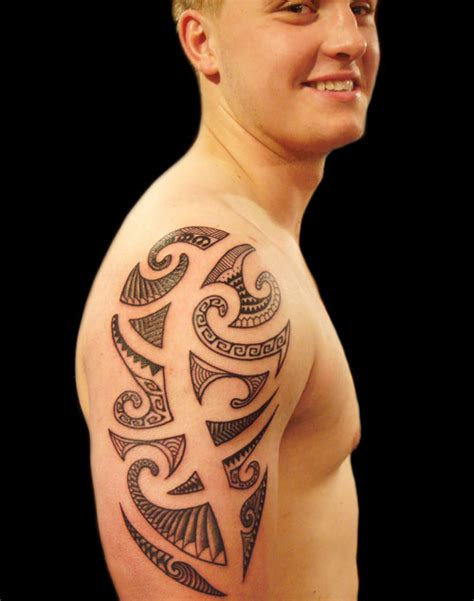 25 astonishing filipino tribal tattoo creativefan