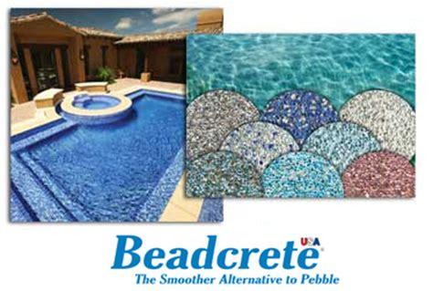 glass bead pool interior siesta pebble pools swimming pool finish products pebble