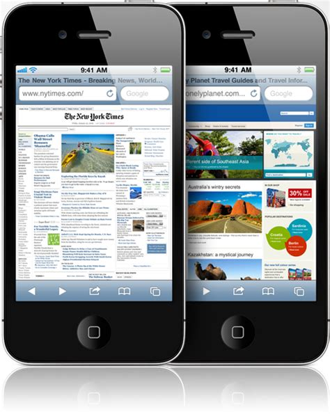 safari mobile stats show ios with 65 of mobile browsing