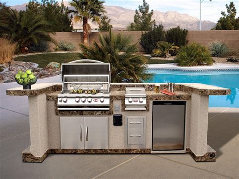 Backyard Grill Price California Spas Pavillion Islands Pv7000 Pavillion 8