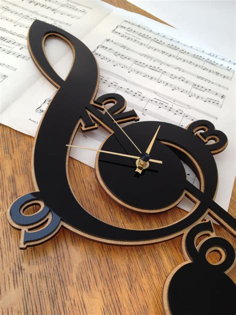 Handmade Clocks - 26 extremely creative handmade wall clocks style motivation