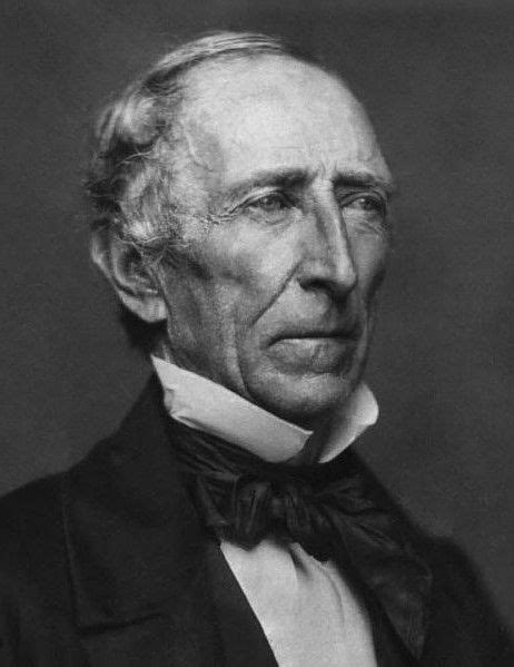 John Tyler, the 10th President of the United States, was
