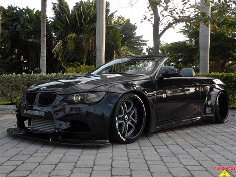 2010 Bmw 335i Convertible by 2010 Bmw 335i Liberty Walk Convertible Ft Myers Fl For