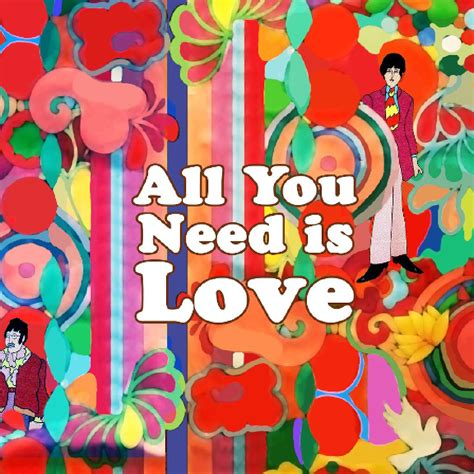 You Need Is beatles all you need is 2017 tickets fletchers