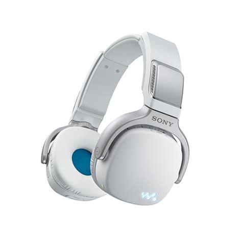 Headphone Sony Walkman Sony 3 In 1 Walkman Headphoneman Mp3 Playerman