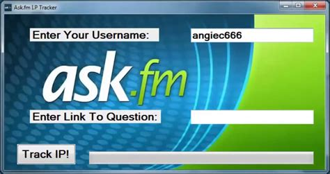 ask fm ip hack ask fm anonymous finder free download hacks and downloads