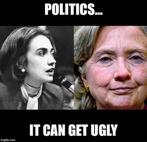 Ugly People Memes - washington is hollywood for ugly people imgflip