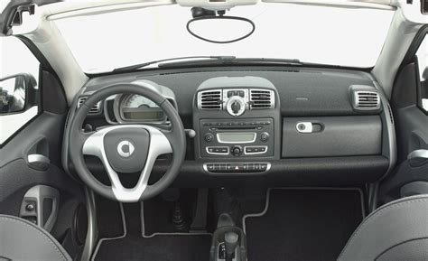 Interior Of Smart Car by Smart Roadster Interior Www Imgkid The Image Kid